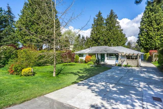 12645 26A Avenue, Surrey, BC V4A 2M5 (#R2601693) :: Premiere Property Marketing Team