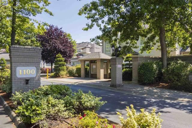 1100 56 Street 103S, Delta, BC V4L 2N2 (#R2601725) :: Initia Real Estate