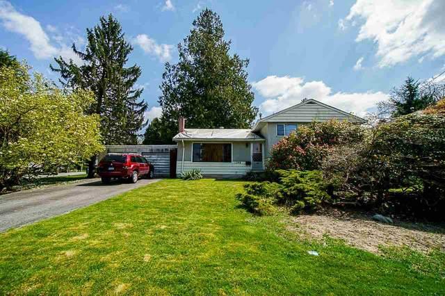 11298 Lansdowne Drive, Surrey, BC V3R 4Z7 (#R2601726) :: Initia Real Estate