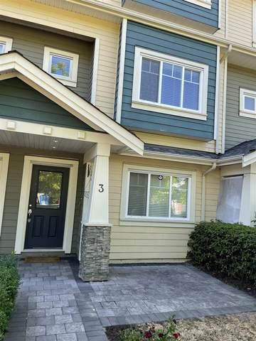 9633 No. 4 Road #3, Richmond, BC V7A 2Z1 (#R2601728) :: Initia Real Estate