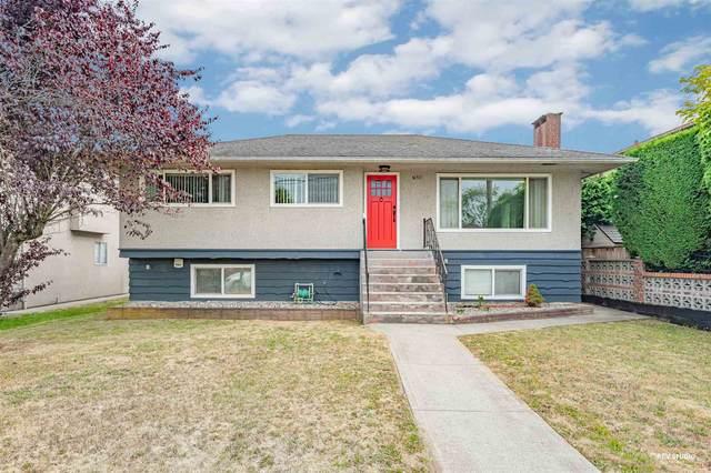 7686 Cumberland Street, Burnaby, BC V3N 3X8 (#R2601730) :: Initia Real Estate