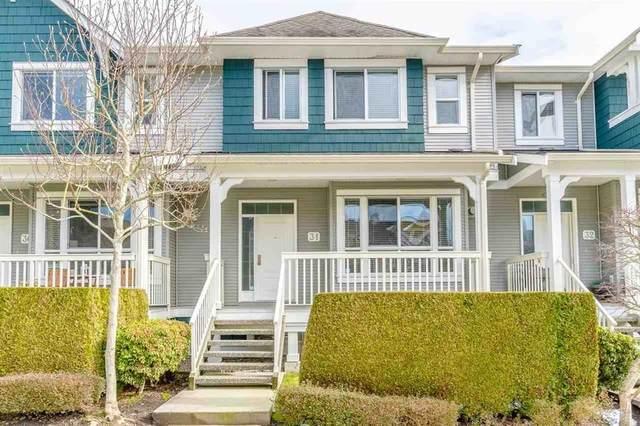 5999 Andrews Road #31, Richmond, BC V7E 6V1 (#R2601743) :: Premiere Property Marketing Team