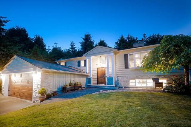 4095 Ripple Road, West Vancouver, BC V7V 3L1 (#R2601744) :: Initia Real Estate