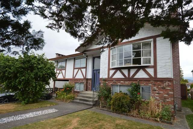 5125 Hardwick Street, Burnaby, BC V5G 1P8 (#R2601746) :: 604 Realty Group