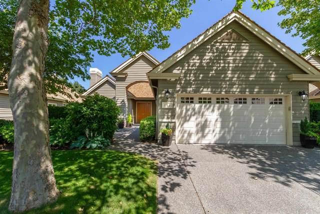 6505 3 Avenue #111, Delta, BC V4L 2N1 (#R2601751) :: Initia Real Estate