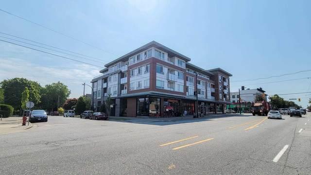 202 E 24TH Avenue Ph10, Vancouver, BC V5V 1Z6 (#R2601755) :: Ben D'Ovidio Personal Real Estate Corporation | Sutton Centre Realty