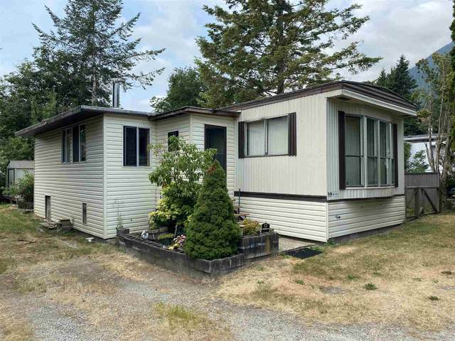 41711 Taylor Road #3, Mission, BC V0M 1G0 (#R2601762) :: Initia Real Estate