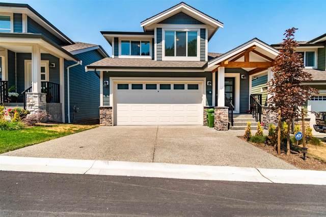 50634 Ledgestone Place #6, Chilliwack, BC V2P 0E7 (#R2601776) :: Ben D'Ovidio Personal Real Estate Corporation | Sutton Centre Realty