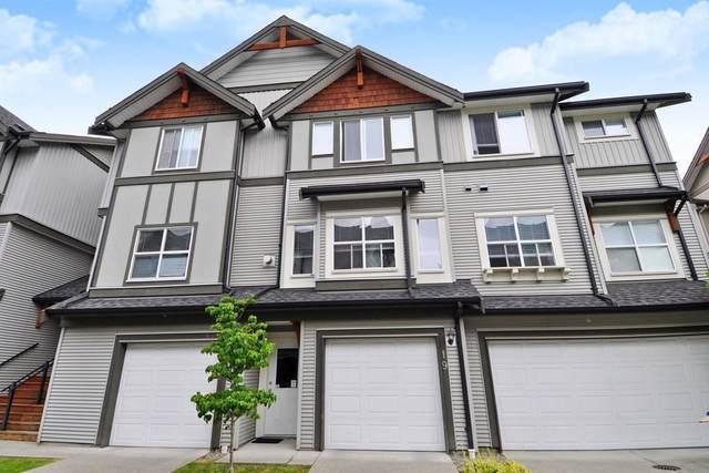 1055 Riverwood Gate #19, Port Coquitlam, BC V3B 8C3 (#R2601791) :: Initia Real Estate