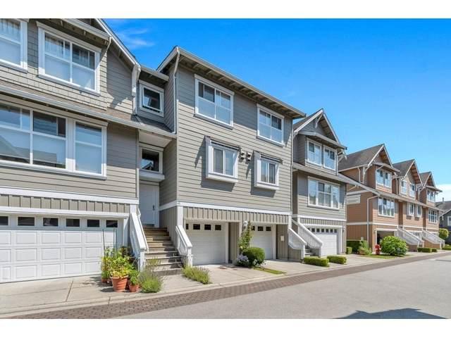 3088 Francis Road #41, Richmond, BC V7C 5V9 (#R2601818) :: Initia Real Estate