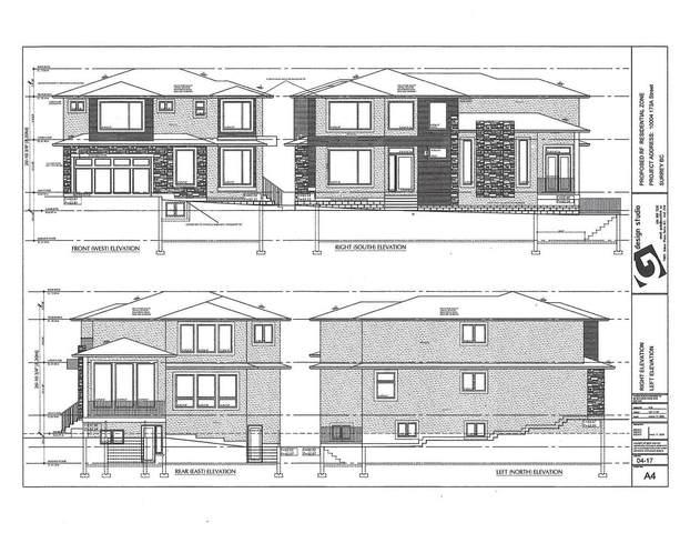 17355 100 Avenue, Surrey, BC V4N 4L2 (#R2601845) :: Premiere Property Marketing Team