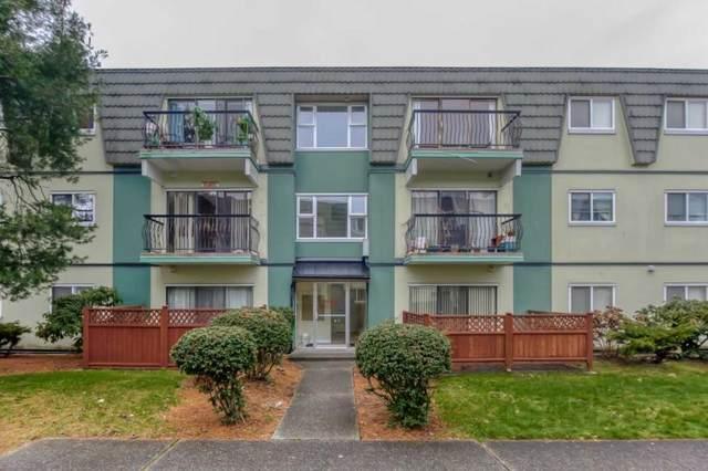 8011 Ryan Road #202, Richmond, BC V7A 2E4 (#R2601847) :: Initia Real Estate
