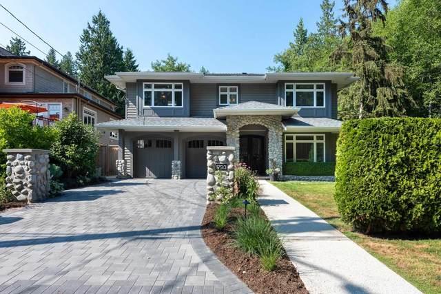1793 Inglewood Avenue, West Vancouver, BC V7V 1Y8 (#R2601860) :: Initia Real Estate
