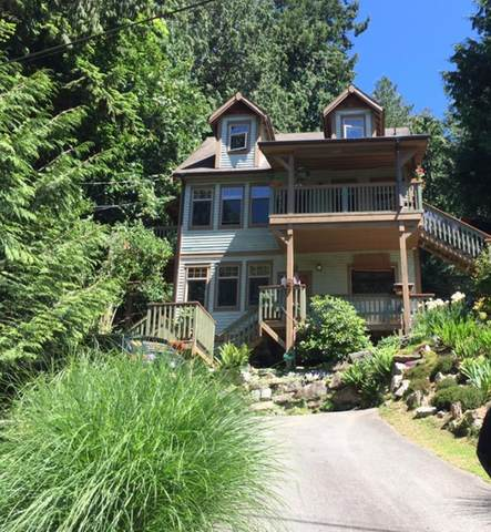 12494 Malcolm Road, Madeira Park, BC V0N 2H1 (#R2601902) :: Initia Real Estate