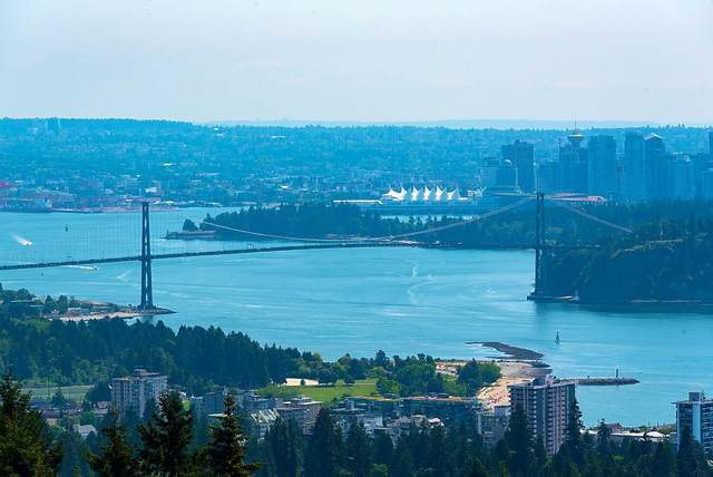 2242 Folkestone #36, West Vancouver, BC V7S 2X7 (#R2601907) :: Initia Real Estate