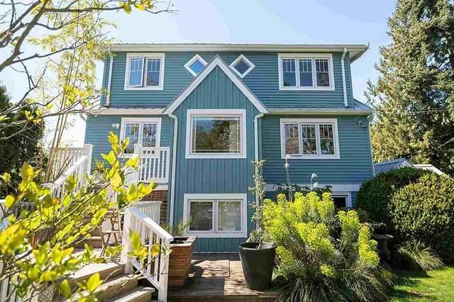 7125 Blenheim Street, Vancouver, BC V6N 1S2 (#R2601915) :: Initia Real Estate