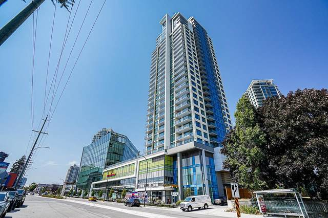 7388 Kingsway Street #1207, Burnaby, BC V3N 0G9 (#R2601981) :: Premiere Property Marketing Team