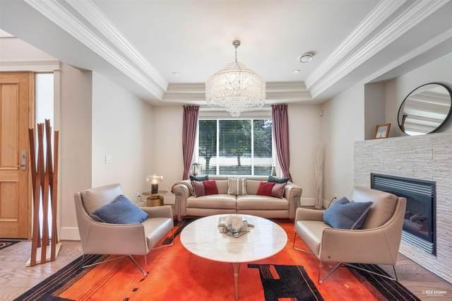 6655 Elwell Street, Burnaby, BC V5E 1J9 (#R2601997) :: Initia Real Estate