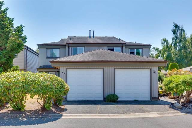 9880 Parsons Road #32, Richmond, BC V7E 1K9 (#R2602004) :: Ben D'Ovidio Personal Real Estate Corporation | Sutton Centre Realty
