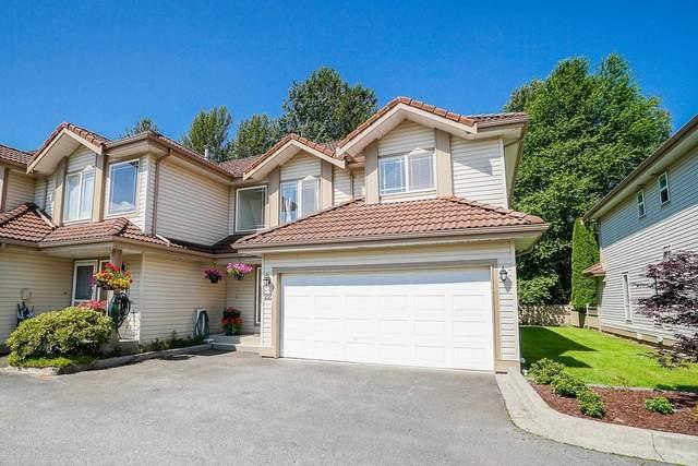 3075 Skeena Street A22, Port Coquitlam, BC V3B 7T4 (#R2602008) :: Initia Real Estate