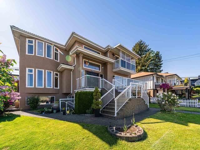 31 Sea Avenue, Burnaby, BC V5B 3W7 (#R2602017) :: Initia Real Estate