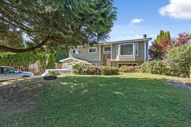 21175 122 Avenue, Maple Ridge, BC V2X 8C3 (#R2602018) :: Premiere Property Marketing Team