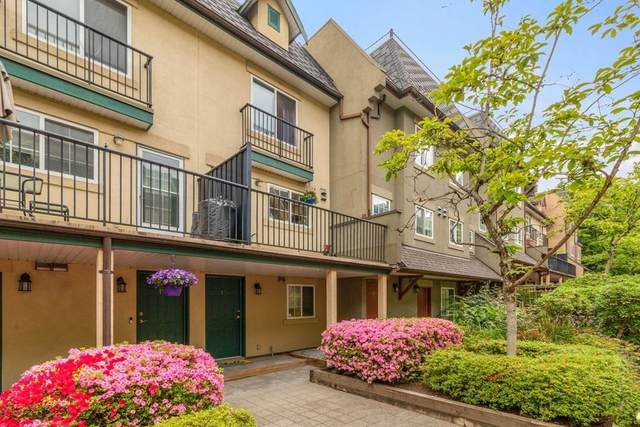 1561 Booth Avenue #17, Coquitlam, BC V3K 6Z9 (#R2602028) :: Ben D'Ovidio Personal Real Estate Corporation | Sutton Centre Realty