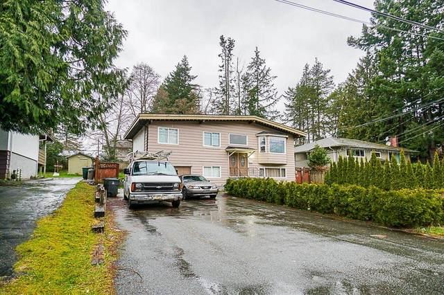 10921 143A Street, Surrey, BC V3R 3M2 (#R2602032) :: Initia Real Estate