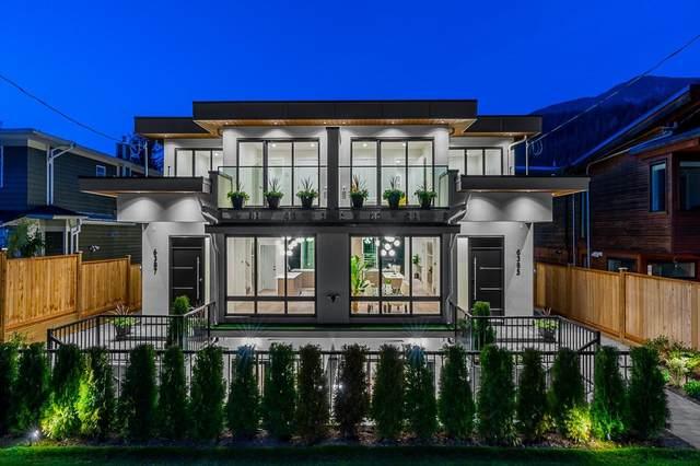 6385 Argyle Avenue, West Vancouver, BC V7W 2E5 (#R2602046) :: Initia Real Estate
