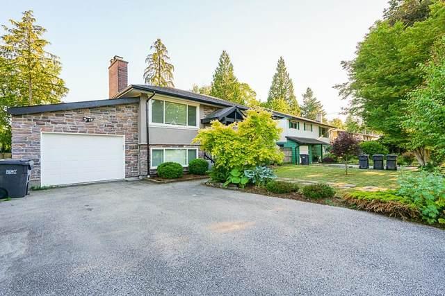 1632 Robertson Avenue, Port Coquitlam, BC V3B 1E1 (#R2602061) :: Premiere Property Marketing Team