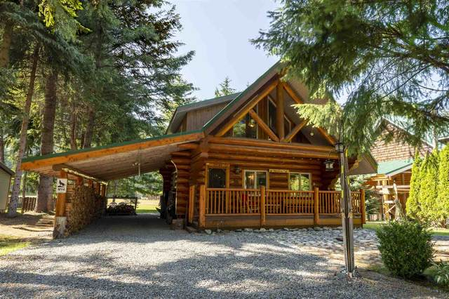 71787 Meadow Road, Sunshine Valley, BC V0X 1L5 (#R2602071) :: Initia Real Estate