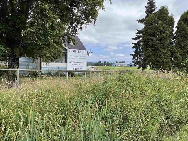 18045 80 Avenue, Surrey, BC V4N 6G3 (#R2602074) :: Initia Real Estate