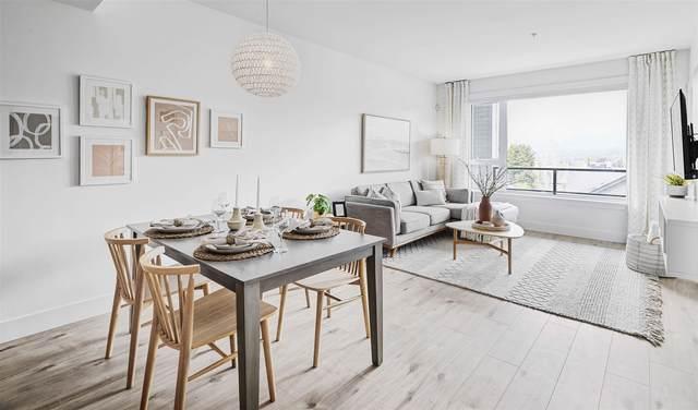 4788 Hastings Street #412, Burnaby, BC V5C 2K7 (#R2602139) :: Initia Real Estate