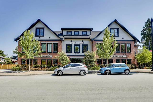 23189 Francis Avenue #105, Langley, BC V1M 0G3 (#R2602140) :: Initia Real Estate