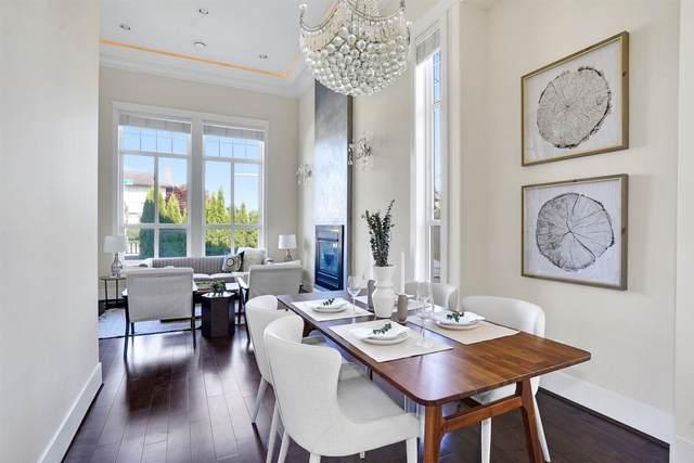 8899 Ash Street, Richmond, BC V6Y 3B4 (#R2602142) :: Ben D'Ovidio Personal Real Estate Corporation | Sutton Centre Realty
