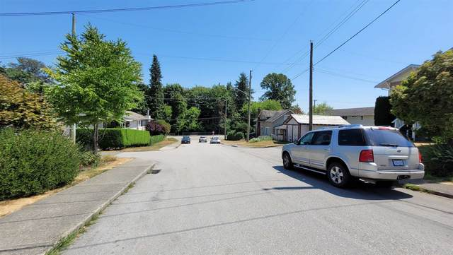 312 Nootka Street, New Westminster, BC V3L 4X4 (#R2602143) :: Initia Real Estate