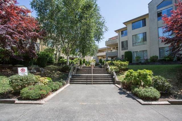 12873 Railway Avenue #320, Richmond, BC V7E 6K3 (#R2602225) :: Premiere Property Marketing Team