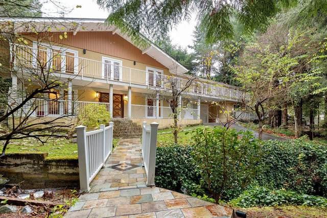 107 Bonnymuir Drive, West Vancouver, BC V5S 1L4 (#R2602234) :: Premiere Property Marketing Team