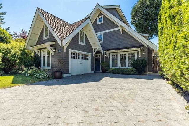 2817 Mcbride Avenue, Surrey, BC V4A 3G3 (#R2602238) :: Premiere Property Marketing Team