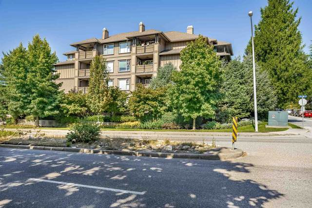 808 Sangster Place #213, New Westminster, BC V3L 5W3 (#R2602242) :: 604 Realty Group
