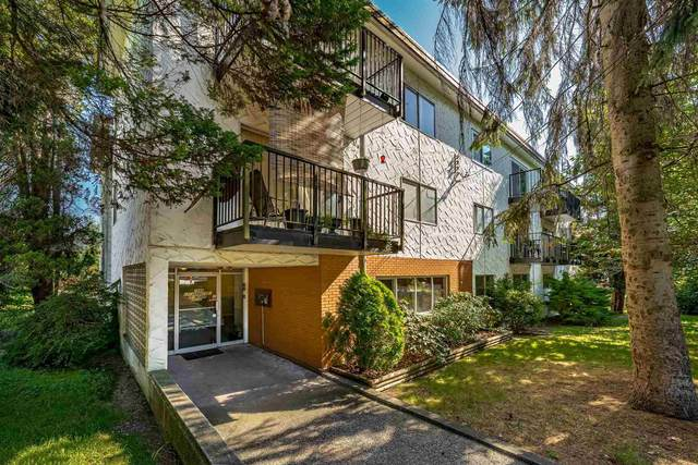 2002 St Johns Street #57, Port Moody, BC V3H 2A2 (#R2602252) :: Initia Real Estate