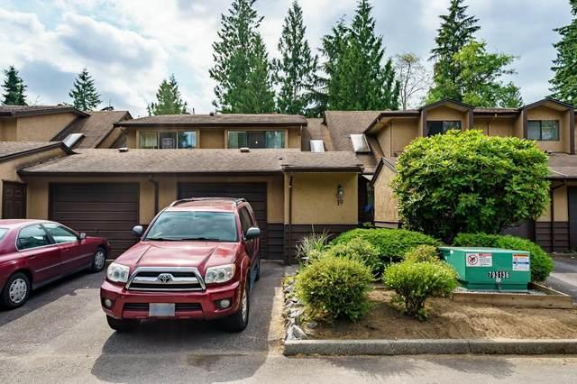 12227 Skillen Street #19, Maple Ridge, BC V2X 4X4 (#R2602286) :: Premiere Property Marketing Team