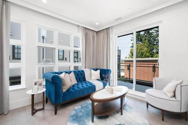 2789 Alamein Avenue, Vancouver, BC V6L 0C2 (#R2602292) :: Ben D'Ovidio Personal Real Estate Corporation   Sutton Centre Realty