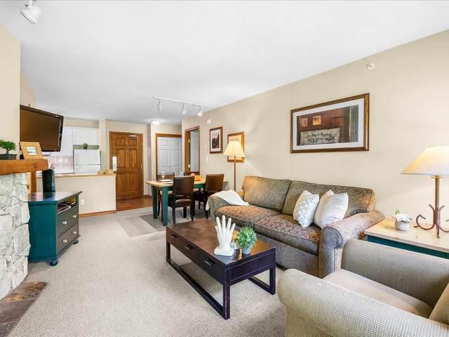 4800 Spearhead Drive #426, Whistler, BC V8E 1G1 (#R2602293) :: Ben D'Ovidio Personal Real Estate Corporation | Sutton Centre Realty