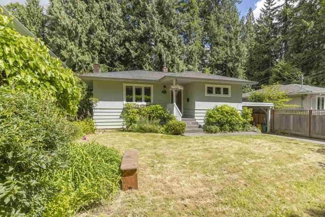 2112 Mackay Avenue, North Vancouver, BC V7P 2M7 (#R2602301) :: 604 Realty Group