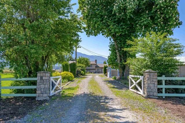 41706 Keith Wilson Road, Chilliwack, BC V2R 4B2 (#R2602306) :: Initia Real Estate