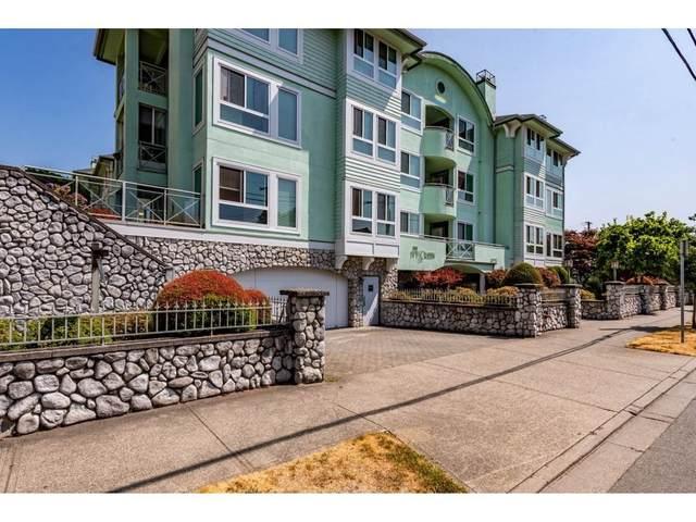 45775 Spadina Avenue #105, Chilliwack, BC V2P 1T5 (#R2602314) :: Premiere Property Marketing Team