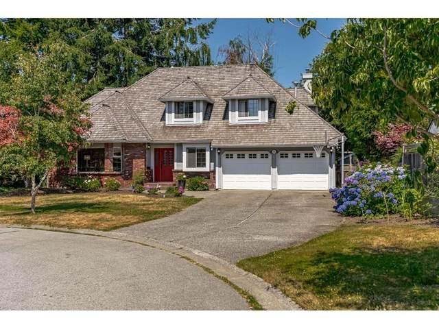 12883 18B Avenue, Surrey, BC V4A 8C8 (#R2602319) :: Premiere Property Marketing Team