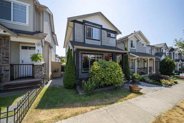 24382 102B Avenue, Maple Ridge, BC V2W 2E7 (#R2602333) :: Premiere Property Marketing Team