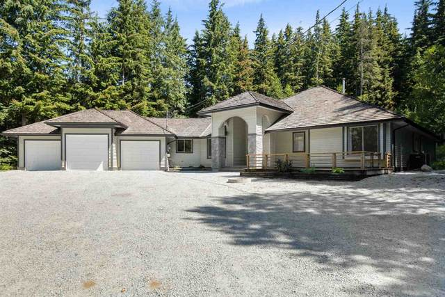13313 Robson Street, Mission, BC V4S 1L6 (#R2602340) :: 604 Realty Group
